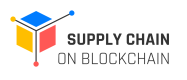 Supply Chain on Blockchain logo
